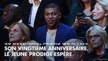 """Kylian Mbappé """"hors-norme"""" : Le beau message de Didier Deschamps pour son anniversaire"""