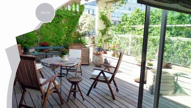 A vendre - Appartement - Marseille (13008) - 4 pièces - 160m²