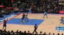 Story of the Day: Paul George goes off for 43 points in Thunder win