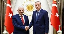 Son Dakika! AK Parti'nin İstanbul Adayı Olması Beklenen TBMM Başkanı Binali Yıldırım Yarın İstifa Edecek