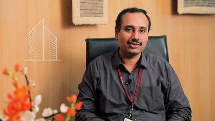 Employee Speak – Karthik TS, Head of CoE, Torry Harris Business Solutions