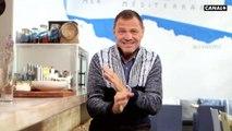 Les Paris du Globe Cooker saison 2 - Menu de Noël de Fred Chesneau