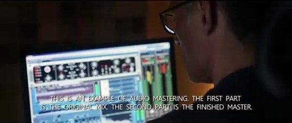 Rap Music | Audio Mastering Sample by Red Mastering Studio