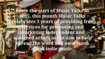 Music Promotion Packages For Indie Artists From Indie Music Blog Music Talks