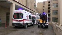 Cezaevinde arbede çıktı: 2 gardiyan yaralı - ŞANLIURFA