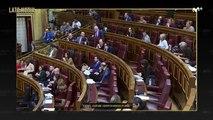 Congreso de los Diputados: La preocupación del PP por los belenes y las felicitaciones navideñas en Late Motiv