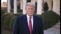 Trump annonce le retrait des troupes américaines en Syrie