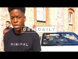 BK - Bruce Wayne [Music Video] | GRM Daily