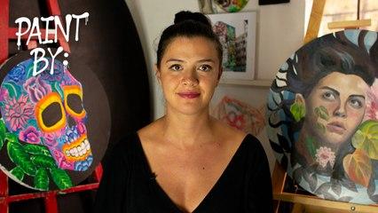 María Canfield