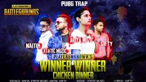 PubG Song _ Ariya ft. Xtatic Muzic _ PubG _ TrapMix _ PubG Anthem_HIGH