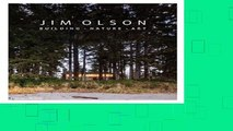 About for Book Jim Olson: Building  Nature  Art [F.u.l.l Pages]