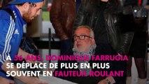 Dominique Farrugia : ses confidences sur ses difficultés face à la maladie