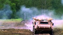 Rheinmetall Defence - Active Defence System (ADS) []