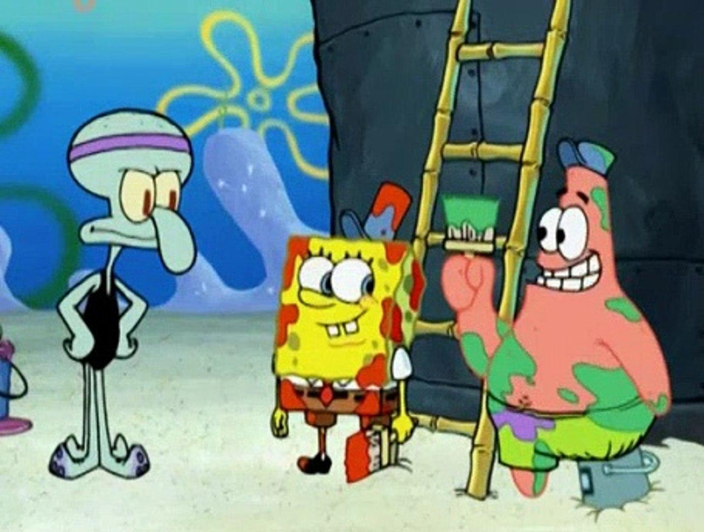 By B Hints || Dailymotion Spongebob Squarepants Season 3