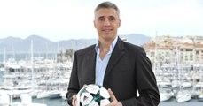 Hernan Crespo, Arjantin Ekibi Banfield'ın Başına Geçti