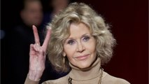 Jane Fonda To Receive Stanley Kramer Award From Producers Guild Of America