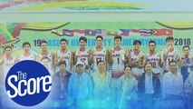 The Score: NU Bulldogs Bring Gold from 19th ASEAN University Games
