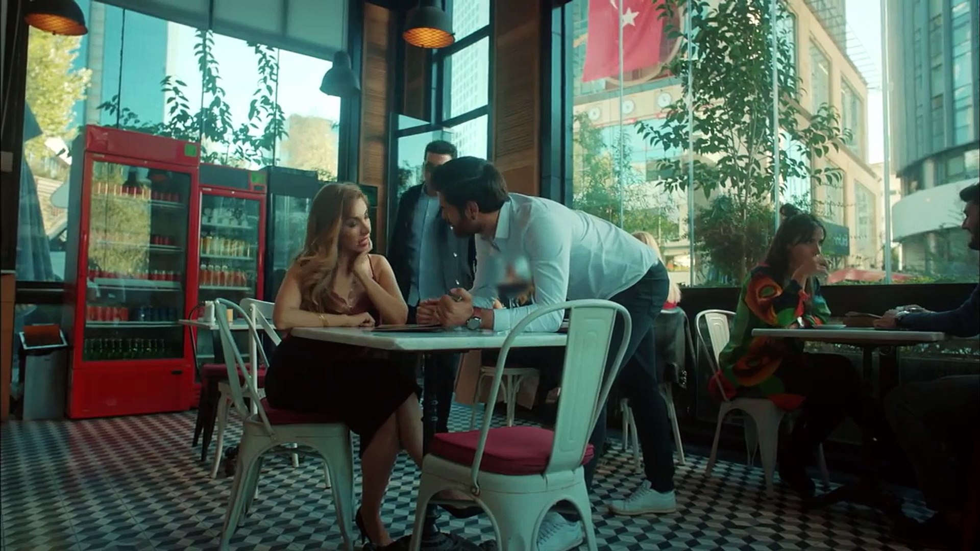 Istanbulsa navesta 61 epizoda Part 2/3