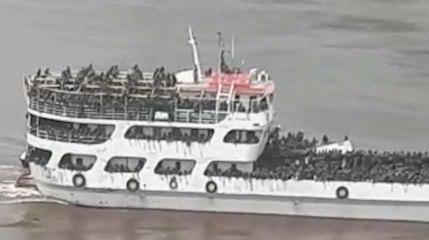 Militaires arrivés mercredi à Kinshasa en provenance de la base de Kitona