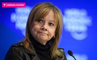 Cheddar Awards: Mary Barra is 2018's Most Likely to Draw Bipartisan Fire