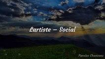 Lartiste – Social