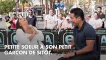 """PHOTOS. Eva Longoria fête les six mois de son fils : """"C'est comme si tu étais né hier"""""""
