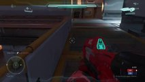Ricardoxjericho Halo 5, Double Kill with a Grenade and a Sniper