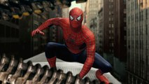 'Marvel's Spider-Man': Raimi Suit Gets Official Release