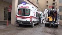 Şanlıurfa Cezaevinde Kavga: 2 Gardiyan Yaralandı, 1 Gözaltı