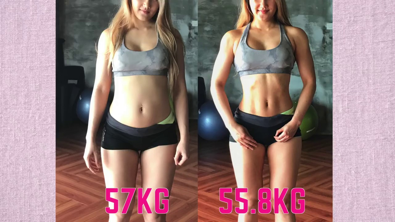 LOSE 1 KG in 1 DAY – Don't Believe Me – Just Try It
