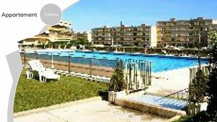A vendre - Appartement - Mandelieu la napoule (06210) - 2 pièces - 39m²
