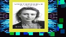 Get Ebooks Trial Unstoppable: My Life So Far For Kindle