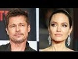 Brad Pitt Is Grateful To Angelina Jolie For THIS One Thing!