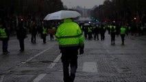 """""""Gilets jaunes"""" : feu vert de l'Assemblée nationale aux mesures d'urgences"""