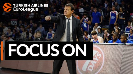 Ataman: Architect of an Efes revival