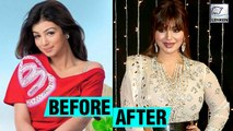 Ayesha Takia Looks Unrecognisable At Priyanka And Nick's Wedding Reception