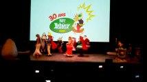 Le Parc Astérix fêtera ses 30 ans en 2019