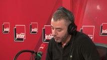 Marion Cotillard et Cyril Dion répondent aux questions de Ali Baddou