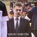 Entretien avec Vincent Dumestre avant le choc face à Cholet