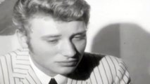 JOHNNY hallyday_ Carrefour-TSR (Suisse) 20.08.1965