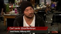 Carl Lentz Spiritual Mentor of Justin Bieber Defends Homosexuality Queer, LGBT, Gay