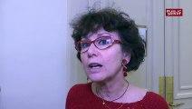 Projet de loi gilets jaunes : « C'est quand même un déni de démocratie » selon la sénatrice PCF Laurence Cohen