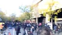 İspanya karşıtı gösteriler Barselona'da hayatı felce uğrattı - BARSELONA