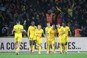 Nantes : le bilan de la première partie de saison des Canaris