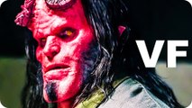 HELLBOY Bande Annonce VF (2019)