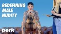 From Body Dysmorphia To Professional Nude Model   PerkLife Ep 6
