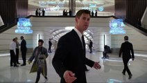Men in Black: International Tráiler (2019) Chris Hemsworth, Tessa Thompson