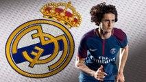 يورو بيبرز: ريال مدريد يستعين برابيو لرد صفعة صفقة اندري غوميز