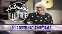 Louis Bertignac : nouvel album, Les Insus, The Voice... Il se confie sans filtre !