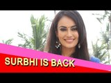 IWMBuzz: I feel lucky to be part of Naagin 3: Surbhi Jyoti